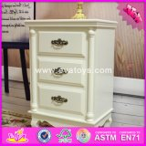 2017 Wholesale Wooden Storage Cabinets, Solid Wooden Storage Cabinets, Top Sale Wooden Storage Cabinets W08h067