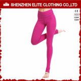 Popular High Waist Yoga Wear Leggings 2017 (ELTLI-99)
