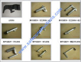Safe Scaffolding Flip Pin for Construction.