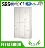 Durable 12 Doors Steel Filing Cabinet for Sale (SC-36)