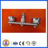 Chinese Suppliers Construction Hoist Spare Parts Double-Roller