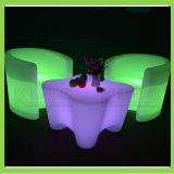 LED Glowing Bar Furniture Party Furniture Coffee Table Furniture