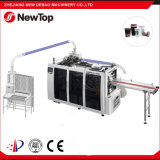 High Speed and Intelligent Paper Cup Forming Machine-Debao 118s