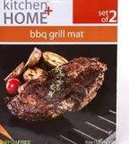 PTFE BBQ Liner Grill Mat Teflon Sheet Cook Sheet for Non Stick