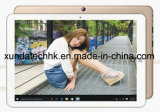 3G Windows Tablet PC Quad Core CPU X5 Intel 10.1 Inch W10g