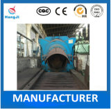 Cooling Bed for Steel Section, Bar, Rebar, Wire Rod Production Line