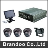 4CH CCTV Ahd DVR Kits HD Camera System