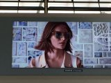 Advertising Outdoor Video Display Function Outdoor P5 LED Display Screen