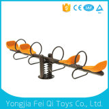 Fast Delivery Outdoor Gym Equipment for Sale Seesaw