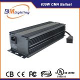 Non-Dimmable Factory Hydroponic 630W CMH Electronic Digital Grow Light Ballast