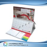 Creative Desktop Calendar for Office Supply/ Decoration/ Gift (xc-stc-009)