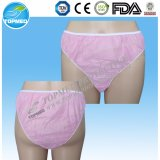 Women Disposable Underwear, Fashion Ladies Panties, Sexy Brief