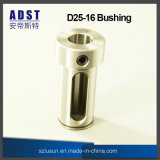 Fatory Supply CNC D25-16 Bushing Tool Sleeve Machine Tool