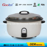 10L Big Rice Cooker with White Color