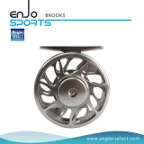 Aluminum CNC Fly Fishing Reel Fishing Tackle (BROOKS 2-3)