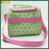 Customized Promotional Insulated Picnic Bag Lunch Cooler Bag