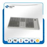 66 Keys POS Programmable Keyboard with Msr (KB66)