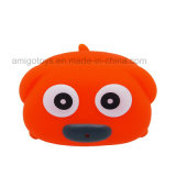 Cute Red Animal Toys in Plastic for Baby Kids