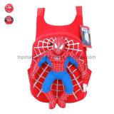 Cute 3D Spiderman School Backpack Boys Kids Children Cartoon School Bag Child Escolar Mochilas