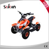 Disc Brake Electric Mini ATV/Quads Motor for Kids (SZE800A-1)
