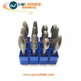 Tungsten Carbide Rotary Burrs E1220m06