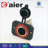 Daier Car Cigarette Lighter Socket Adapter (DS3104)