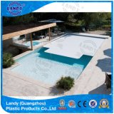 Automatic Above Ground Pool Safety Covers, Landy Factory