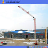 Qtk20 Fast Erection Tower Crane with SGS