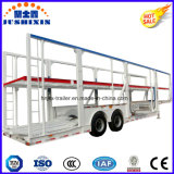 Car Transport Semi Trailer, Truck Trailer Car Carrier