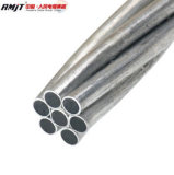 Aluminum Clad Steel Wire and Aluminum Clad Steel Strand Acs