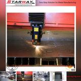 Custom Stampings 1mm Stainless Steel Sheet Metal Fabrication