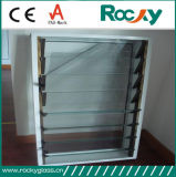 High Quality 5mm 6mm Price Louvre Window