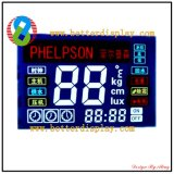 Shenzhen Betterdisplay Va LCD Screen Negative LCD Display Module