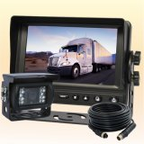 "5"" Monitor System with 130 Deg Backup Camera (Economy Kit)"