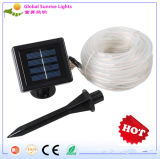 11.9m Solar String Lights, Solar Christmas Lights, Solar Tube Lights