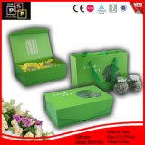 Customized Gift Wrap Box Set (5001R3)