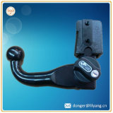 Casting Iron Heavy Duty Hook, Towing Hook, Automotive Clevis Joint