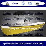 OEM Fishing Boat Sw Panga Boat (16/18/20/22/30)