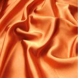 100% Polyester Plain Dyed Satin Fabric