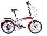 20'' New Type Folding/Pocket/Folded Bike Bicycle