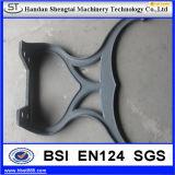 DIN19555 Plastic Stainless Steel Manhole Steps