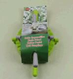 Plastic Samosa Dumpling Mold Dumpling Maker