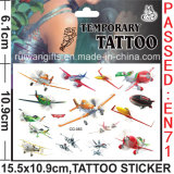 Temporary Body Tattoo Sticker for Kids (cg083)