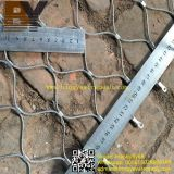 Robust Inox Line Cable Net