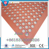 Kitchen Rubber Floor, Oil Resistance Flooring Mat