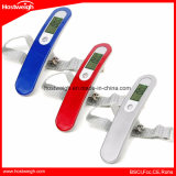Portable Digital Electronic Luggage Scale 5g-50kg for Travel Business Trip