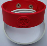 Promoton Rubber Bracelet for Gift