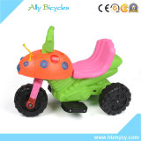 Double-Drive Children Electric Battery Powered Motor Cycle