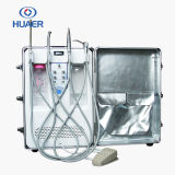 Ce Approved Huaer Portable Dental Unit