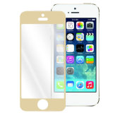 New Electroplating Tempered Glass Screen Film for iPhone 6/6 Plus